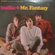 Обложка альбома Mr. Fantasy, Музыкальный Портал α