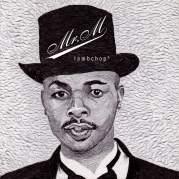 Обложка альбома Mr. M, Музыкальный Портал α