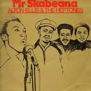 Обложка альбома Mr Skabeana, Музыкальный Портал α