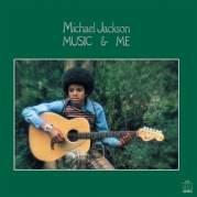 Обложка альбома Music & Me, Музыкальный Портал α