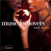 Обложка альбома Music for Lovers, Музыкальный Портал α