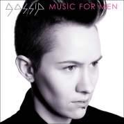 Обложка альбома Music for Men, Музыкальный Портал α