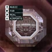 Обложка альбома Music for Real Airports, Музыкальный Портал α