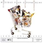 Обложка альбома Musique pour supermarché / Music for Supermarkets, Музыкальный Портал α