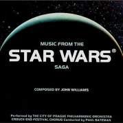 Music From The Star Wars Saga, Музыкальный Портал α