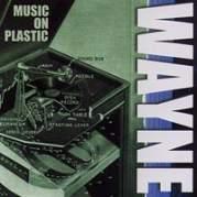 Music on Plastic, Музыкальный Портал α