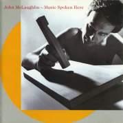 Обложка альбома Music Spoken Here, Музыкальный Портал α