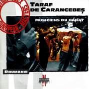 Обложка альбома Musiciens du Banat, Музыкальный Портал α