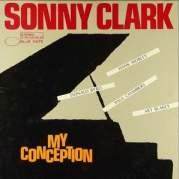 Обложка альбома My Conception, Музыкальный Портал α