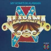 My Home's in Alabama, Музыкальный Портал α