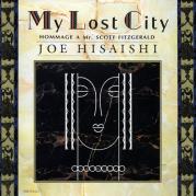 Обложка альбома My Lost City, Музыкальный Портал α