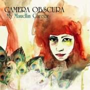 Обложка альбома My Maudlin Career, Музыкальный Портал α