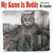 Обложка альбома My Name Is Buddy, Музыкальный Портал α