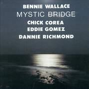 Обложка альбома Mystic Bridge, Музыкальный Портал α