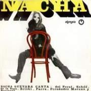 Обложка альбома Nacha Guevara canta, Музыкальный Портал α