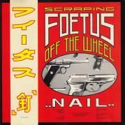 Обложка альбома Nail, Музыкальный Портал α