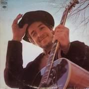 Обложка альбома Nashville Skyline, Музыкальный Портал α