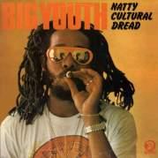 Обложка альбома Natty Cultural Dread, Музыкальный Портал α