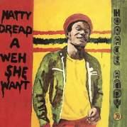 Обложка альбома Natty Dread a Weh She Want, Музыкальный Портал α