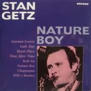 Nature Boy, Музыкальный Портал α