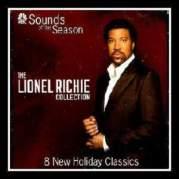 Обложка альбома NBC Sounds of the Season: The Lionel Richie Collection, Музыкальный Портал α