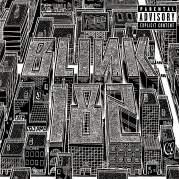 Обложка альбома Neighborhoods, Музыкальный Портал α
