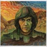 Обложка альбома Neil Young, Музыкальный Портал α