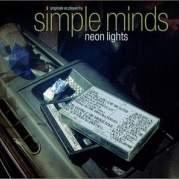 Обложка альбома Neon Lights, Музыкальный Портал α
