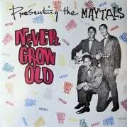 Never Grow Old, Музыкальный Портал α