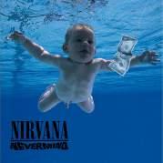 Обложка альбома Nevermind, Музыкальный Портал α