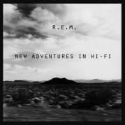 Обложка альбома New Adventures in Hi‐Fi, Музыкальный Портал α