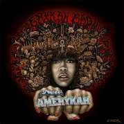 Обложка альбома New Amerykah, Part One (4th World War), Музыкальный Портал α