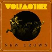Обложка альбома New Crown, Музыкальный Портал α