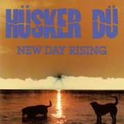 New Day Rising, Музыкальный Портал α