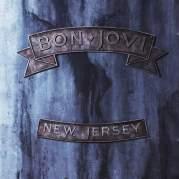Обложка альбома New Jersey, Музыкальный Портал α