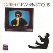 Обложка альбома New Sensations, Музыкальный Портал α