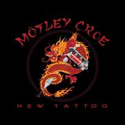 New Tattoo, Музыкальный Портал α
