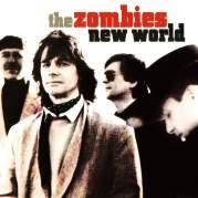Обложка альбома New World, Музыкальный Портал α