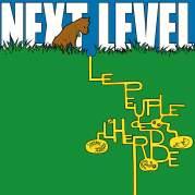 Обложка альбома Next Level, Музыкальный Портал α