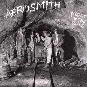 Обложка альбома Night in the Ruts, Музыкальный Портал α