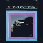 Обложка альбома Night Train, Музыкальный Портал α