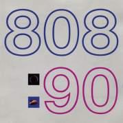 Обложка альбома Ninety, Музыкальный Портал α