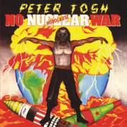 Обложка альбома No Nuclear War, Музыкальный Портал α