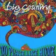 Обложка альбома No Place Like Home, Музыкальный Портал α