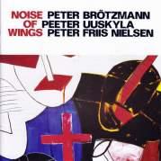 Обложка альбома Noise of Wings, Музыкальный Портал α