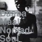 Обложка альбома Nomad Soul, Музыкальный Портал α