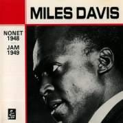 Обложка альбома Nonet 1948 / Jam 1949, Музыкальный Портал α