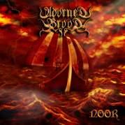 Обложка альбома Noor, Музыкальный Портал α