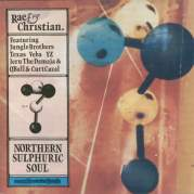 Обложка альбома Northern Sulphuric Soul, Музыкальный Портал α