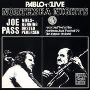 Обложка альбома Northsea Nights, Музыкальный Портал α